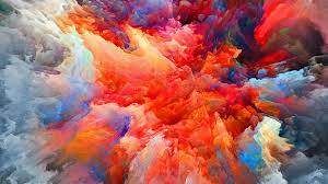 Colorful Laptop Wallpapers - Top Free ...