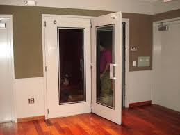 door noise reduction noise acoustic door gallery garage door noise reduction kit