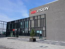 O Hikvision The Global Leader In Innovative Video Surveillance Products And  Solutions Has Just Opened A New European Head Office Logistics Centre