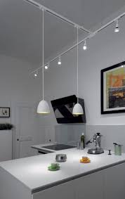 track lighting accent and general because it does provide light for the whole room but the focal point lighting that provides more is underneath the track
