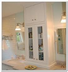 bathroom counter storage tower. storage ideas \u003e bathroom countertop counter tower