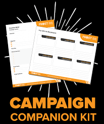 Campaign media mastery american teen