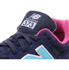 new balance 373 womens. ux3176 # new balance 373 navy/pink/blue - trainers shoes | womens dgj-mb_4382