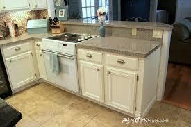 antique white chalk paintNice Kitchen Cabinets Chalk Paint Old White Chalk Paint Cabinets