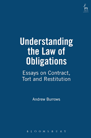 understanding the law of obligations essays on contract tort and  see larger image