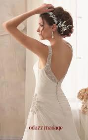 178 Besten Id Es Coiffure Mariage Bilder Auf Pinterest Frisur