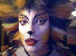 demeterface6 cats al makeup designs