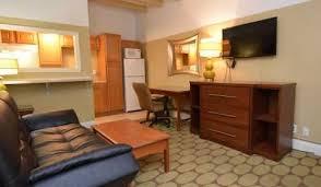 Crown Efficiency Apartments