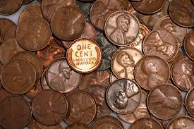 Penny Values Chart 2017 Lincoln Wheat Penny Values And Prices