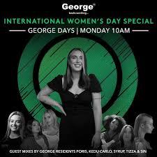 Stream Pick n Mix 005 (George Days Guest Mix 03/21) by porisnz ...