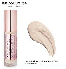 <b>Консилер Makeup Revolution</b> Conceal and Define Concealer - C1 ...