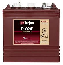 state of charge your camper rv be killing your battery bank trojan t 105 true deep cycle battery