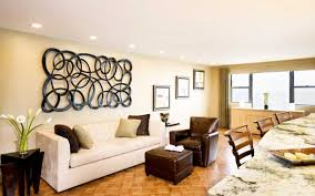 decorating a large living room. Decorations For Large Walls Wall Decorating Ideas Living Room Beauteous Decor Single A E