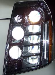 2007 cadillac escalade headlight diagram vehiclepad platinum led headlamps archive cadillac forums cadillac