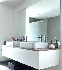 whole wall mirrors wall mirrors for bathrooms wall mirrors for bathrooms white mirror bathroom wall cabinet