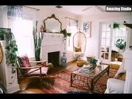Three Mustread Tips For Achieving A Bohemian Décor In Your HomeBohemian Living Rooms