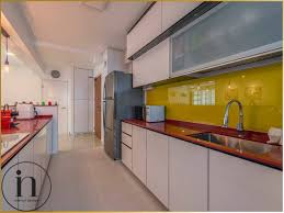 stainless steel kitchen cabinet in singapore