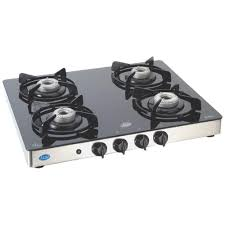 glen 4 burners glass top gas stove gl 1043 gt gas stoves hot plates cj