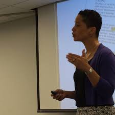 Chandra Mosley - Learning and Development Manager - Nuance ...