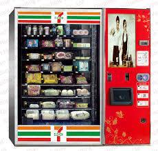 Automatic Vending Machines Interesting Automatic Vending Machine Mini Supermarket Dispenser Vender Vendor