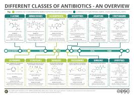 Antibiotic Selection Chart An Overview Of Antibiotics Longitude Prize