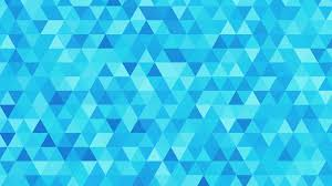 Mosaic Pattern Enchanting Triangles Animation Pattern Of Geometric Shapes Colorfulmosaic