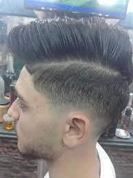 الشعر من حاجات تساعد السيده من ان تري شعرها دائما جميل. احدث قصات الشعر للرجال للشعر الخشن