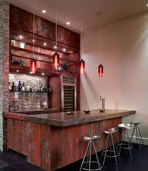 bar designs for the home. image of: creative rustic home bar designs for the i