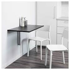 Ikea Wall Mounted Desk Images Bjursta Drop Leaf Table Within Amusing With  Enchanting Sink Shoe Rack 2018