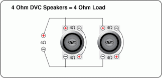 4 ohm dvc subwoofer wiring diagrams wiring diagram Subwoofer Wiring Diagram Dual 4 Ohm two mon car lifier power mistakes mtx audio serious mtx car subwoofer wiring calculator source subwoofer wiring diagrams two 1 ohm dual Dual 4 Ohm Sub Wiring