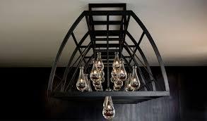 holly hunt chandelier