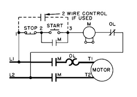 single phase starter diagram data wiring diagrams \u2022 reverse forward starter wiring diagram how to replace schneider le1m35u721 d o l starter switch rh justanswer com single phase submersible pump starter wiring diagram pdf single phase dol starter