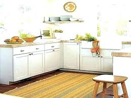 pineapple kitchen rug small sink rugs outstanding best runner