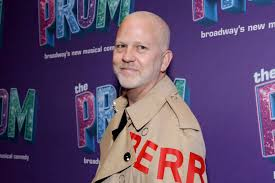 Ryan Murphy Shares an Update on His Movie Adaptation of The Prom | Playbill