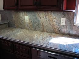 Topic Related To Kitchen Granite Countertops With Backsplash Eiforces  Counter And Ideas Stunning For Design Deco