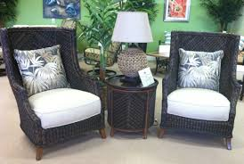 elegant outdoor furniture. tommy bahama island estate lanai wing chairs at elegant outdoor living furniture a
