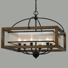 rectangular metal chandelier rustic wooden wrought iron chandeliers shades of light inside metal and wood chandelier plan 2 rectangular wood and metal