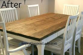 refinish wood table refinish laminate table refinishing dining room table refinishing wood tables large size of