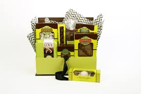 norman love confections unveils dad approved father s day gourmet snack box priority marketing