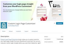 Learn How to Customize Your WordPress Login Screen