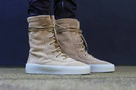 Ask Allen How Do The Yeezy Season 2 Crepe Menss Boots Fit