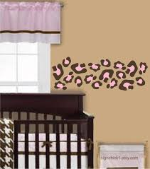 leopard print wall decals animal print wall decals larger size leopard spots