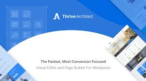 Thrive Architect - the WordPress Page Builder for Online Business ...