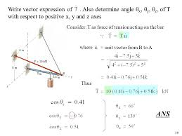 also determine angle x y