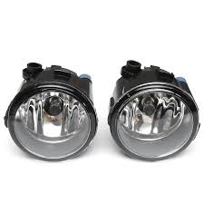 Fog Lights For Sale 1 Pair H11 Yellow Front Car Fog Lights Front Bumper Lamp With Switch For Nissan Versa 07 11