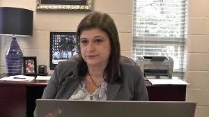 CCS Graduate, Dr. Jane Fields - YouTube