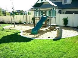rubber mulch border best home depot landscape edging for garden yard curbing lawn design black 6