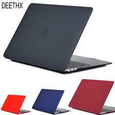 2019 Matte <b>Crystal Laptop Case For</b> Pro Retina 12 13 15 Inch ,2019 ...