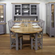 grey oak dining table uk. collection in dining table with grey chairs room expandable set wooden oak uk