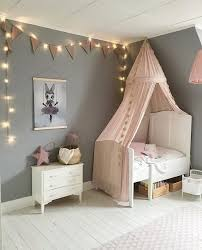 Oh how magical! ... Via @interiorbysarahstrath. Grey Girls RoomsLittle ...